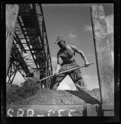 Kanderkies AG, Thun, 16. September 1942. N Eugen Thierstein 501/11